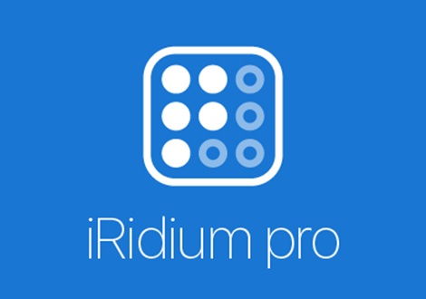 iRidium pro: Application for Smart Home Control