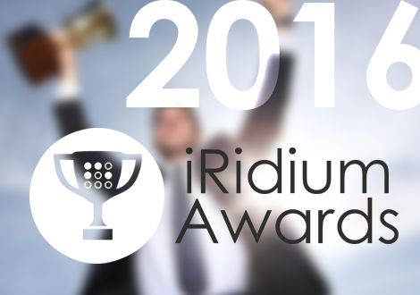Success Recipe from the Winner of iRidium Awards 2016