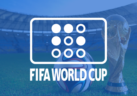 FIFA World Cup 2018 and iRidium mobile